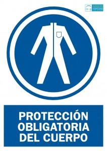 Obligacion proteccion cuerpo