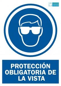 Obligacion proteccion ocular