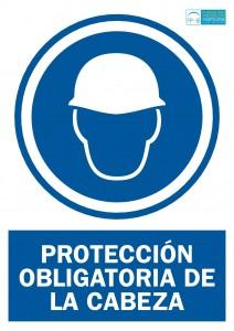 Obligacion usar casco