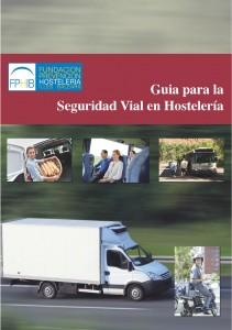 Portada Guía para la Seguridad Vial en Hostelería-001